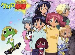 sgt frog and sonic x