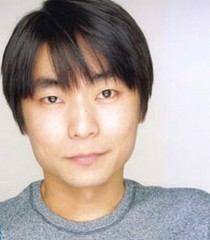 He is even voiced oleh a male, Akira Ishida...