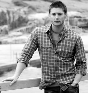 Jensen... He's perfect...Perfect!