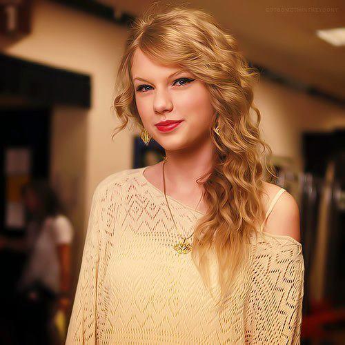 I प्यार Taylor Swift..........