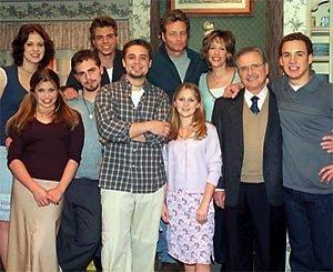 Full cast of Boy Meets World!! <33