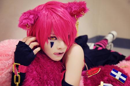 Boris Airay from 심장 no Kuni no Alice! :)