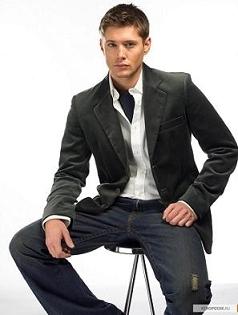 Jensen! <3