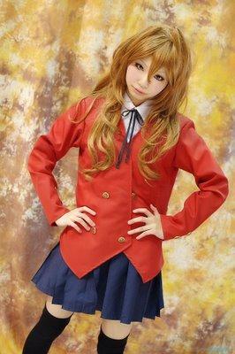 Aisaka Taiga from Toradora!