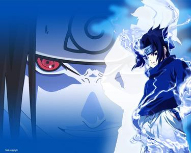Embarrassed to admit it, but Sasuke Uchiha >.<