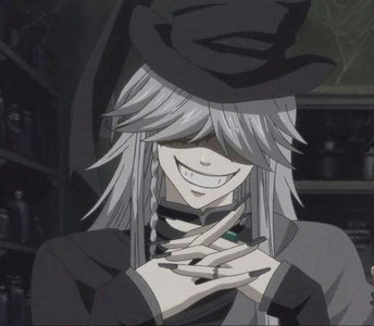 undertaker <3