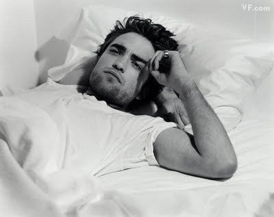 Robert Pattinson...the things I would 愛 to do with him.