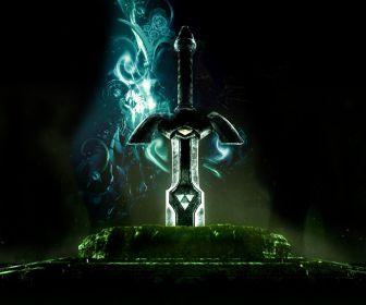 Master Sword!!!