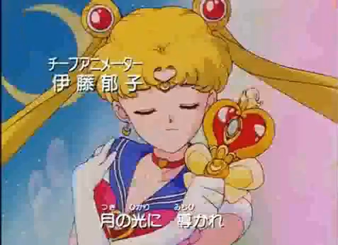 Sailor Moon Sorry guys but to me Sailor Moon is disappoint me... if u guys think sailor moon is great then thats your opinion MY OPINION is it sucks to me.