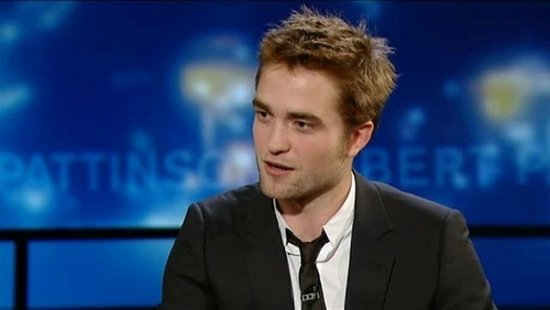 Robert Pattinson.He not only starred in Twilight he has 2 songs featured in Twilight.