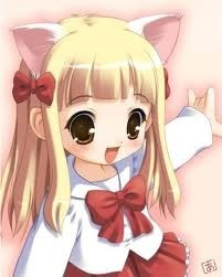 Hiji from MoonPhase she's sooooooo freaking adorable XD