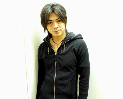I pag-ibig Daisuke Namikawa who voices Shouta Kazehaya (Kimi ni Todoke), Giotto (Katekyo Hitman Reborn!), Hisoka (Hunter x Hunter -2011-), Jellal & Mystogan (Fairy Tail), Ulquiorra (Bleach), and Fai D. Flourite (Tsubasa Chronicle).