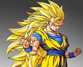 anime characters with the crazy hair style!!! - Anime ...