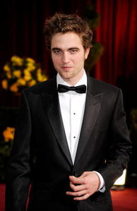 The handsome,sexy and dashing Robert Pattinson.I প্রণয় this pic of him.He is all those things and আরো