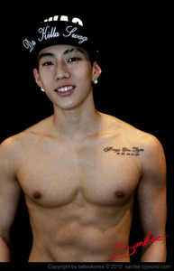 Why do tu like arrendajo, jay Park?