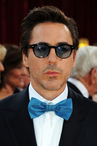 blue bow tie!^^