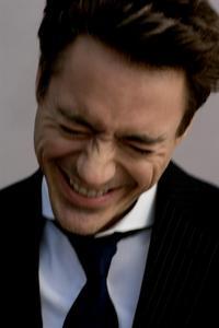 that gorgeous smile!^^