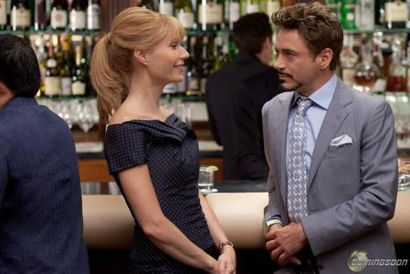 ...with Pepper Potts
