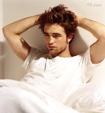 mine.i Amore this one of Robert Pattinson