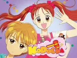 Kodocha is one of my お気に入り shows its Really Funny