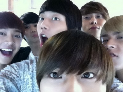 """""""I'm Yours Nobody!"""" """"Hey I'm Out Of Control!""""<33 B2ST/BEAST!<3333"""