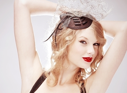 Taylor Alison Swift!