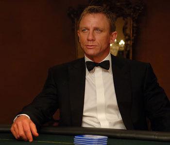 Couldnt get Dan ewing so heres Daniel Craig XD
