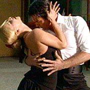 """Antonio Banderas dancing in """"Take the lead"""""""