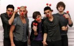 The Wanted and Nathan out of TW (The Wanted)