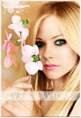 Avril<333