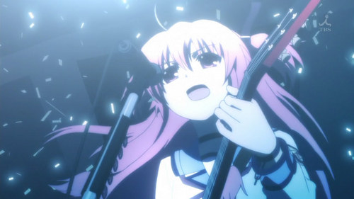 Yui from Angel Beats!
