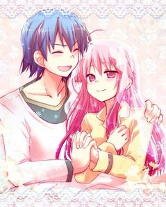 Cutest couple ever-