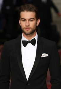 Chace Crawford is HOT