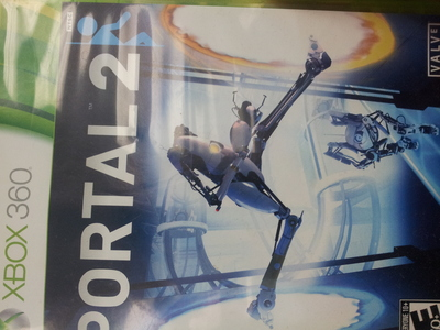 Lol. Loved portal 2 That means u are GLaDAS's husband; the administrator :3