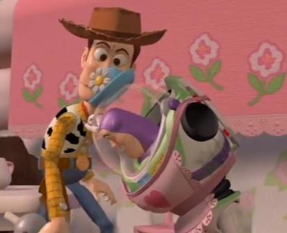 DON'T u GET IT?! u SEE THE HAT? I AM MRS. NESBIT.! AHHAHAHAHAHA