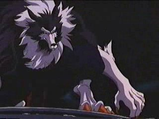 post a picture of a werewolf from any anime anime answers fanpop