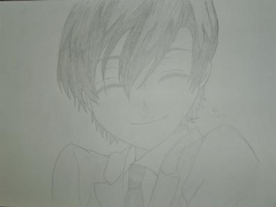 This month, I've improved in my drawing ^_^