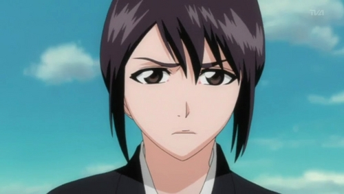 Momo Hinamori from Bleach