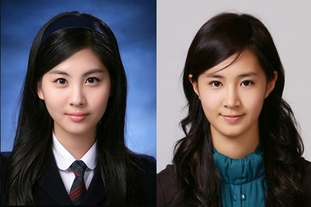Yoona girls generation without makeup
