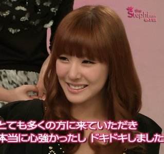 Fany forever.....