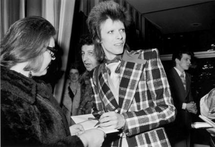 David Bowie, genius <3