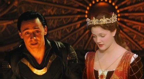 What's your favorite Loki Dream? - Loki (Thor 2011 ...