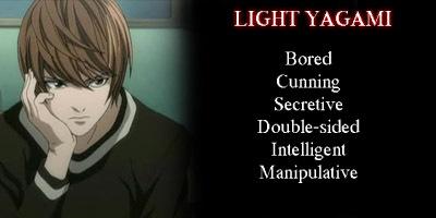 i got light