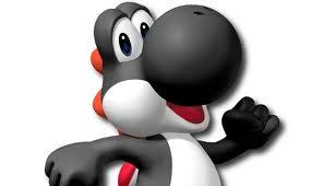 if that happened i just had to send hate letters to them! cause yoshi is awesome i just pag-ibig him!