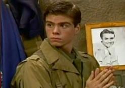 Gorgeous Military Matthew. <3