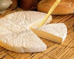 """My nickname's """"Bri"""", so if I hear someone mention cheese... I'll be reminded of my name. If Ты don't know, """"brie"""" is type of French cheese."""