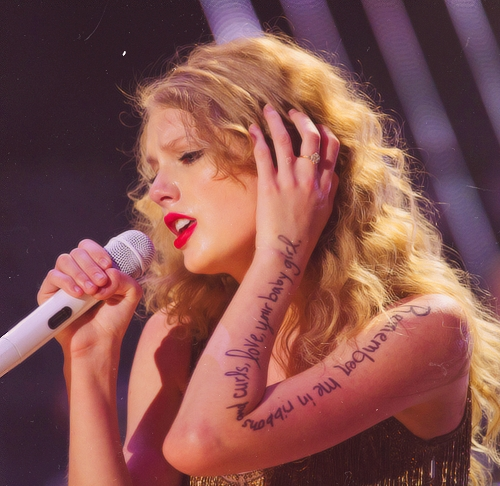 33 Best Taylor Swift Tattoos Images On Pinterest: Pin Taylor Swift Gorgonzoala On Pinterest