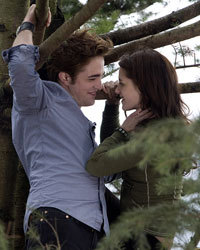 Bella and Edward....