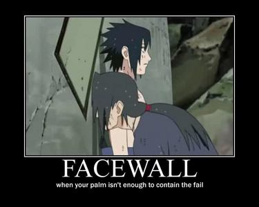 post a funny demotivational poster xd   anime answers   fanpop