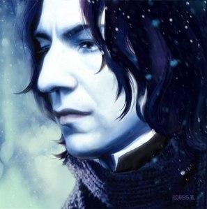 Snape always :)